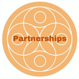 button for partnerships
