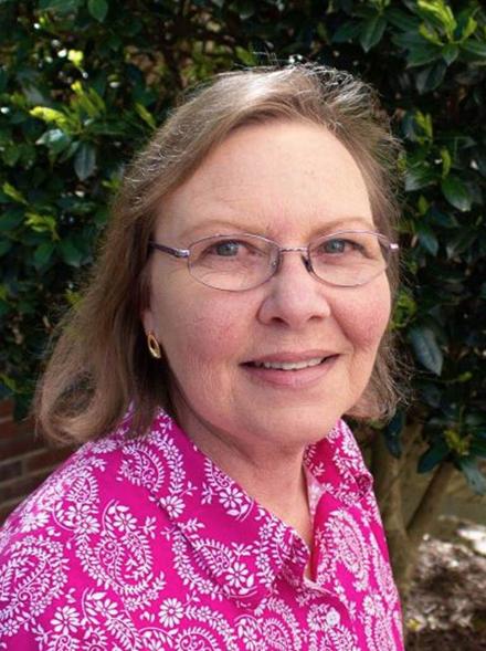 Joanna Shuett
