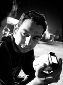 Miguel Rojas-Sotelo