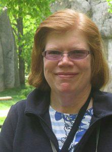Natalie Hartman