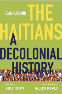 the Haitians book cover