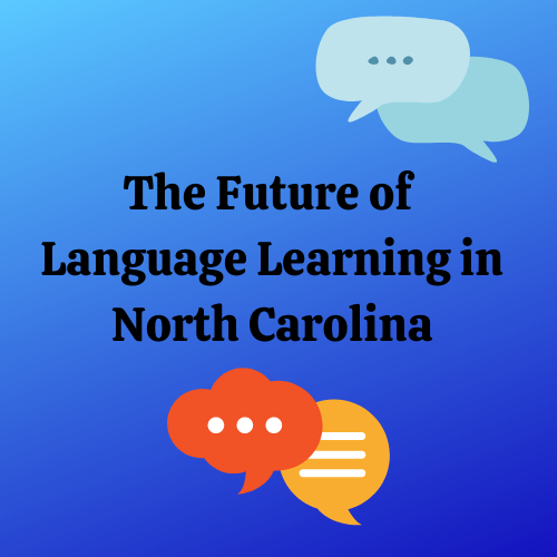 The Future of Language Learning