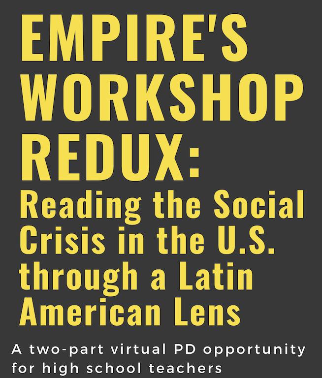 Empire's Workshop Redux