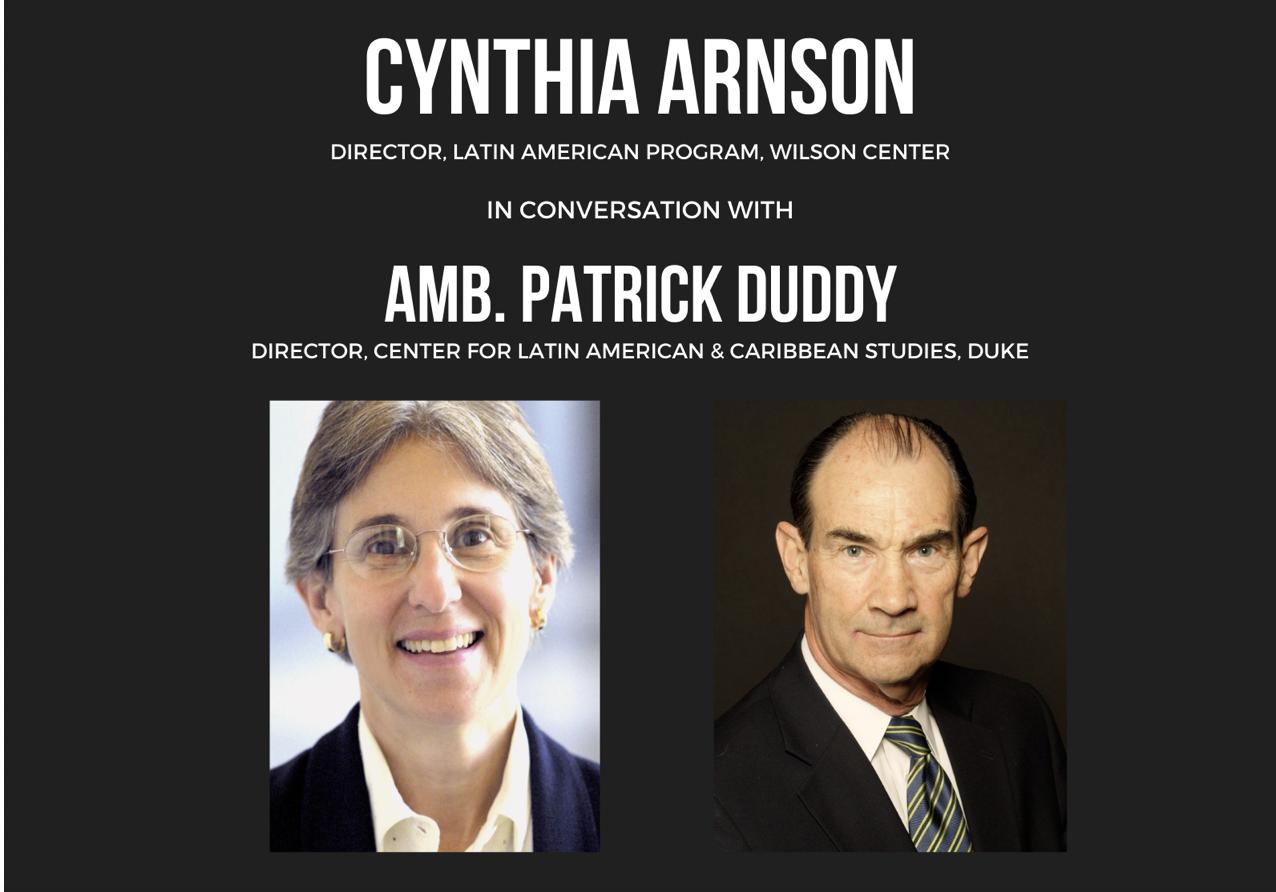 Latin American Politics in the Time of COVID