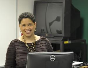 photo of DeOnna Gray