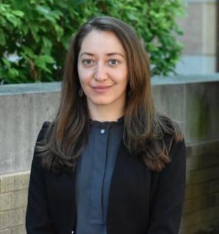photo of Denisa Jashari, PhD