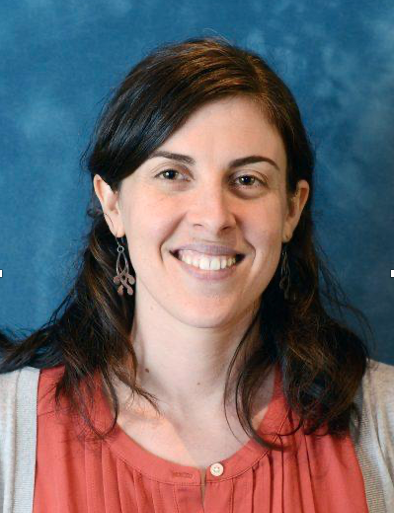 photo of Corinna Zeltsman, PhD